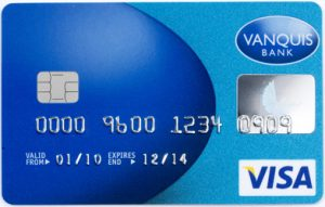 Does Customer Service affect usage of credit cards?